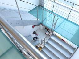 brede trap Concorde XL van Graah
