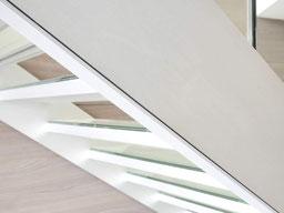 brede trap Cameleon C XL van Graah