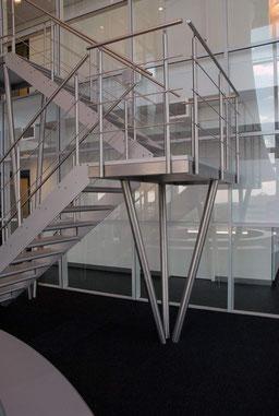 designtrap Concorde van Graah