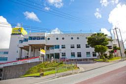 沖縄 スポーツワールド サザンヒル
