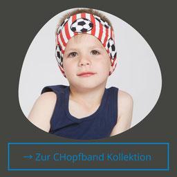 Ein praktisches Stirnband für unter den Helm? Das findest Du in der Kollektion Chopfband von Chappunzel. Wendestirnbänder in allen Grössen und auf Wunsch auch Einzelanfertigungen möglich.
