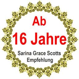 """Virtuelle Ernst-Ludwig-Buchmesse: Altersempfehlung ab 16 für """"Remember me"""" von Autorin Sarina Grace Scott"""