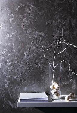 Kreative maltechniken b z malermeister benjamin zeuge - Effekt wandfarbe perlmutt ...