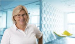 Monika Barden, Medizinische Fachangestellte der Hausarztpraxis Arend, Bußhoff in Coesfeld