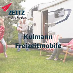 Kulmann Zeitz, Freizeitmobile, Wohnmobile, Camper, Caravan