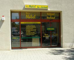 Ute S Mobel An Und Verkauf Wochentlich Wechselnde Ware Mobel