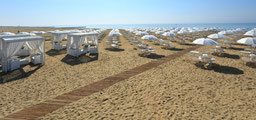 Almar Jesolo Resort & Spa Strand