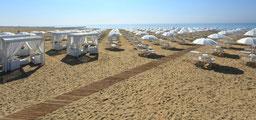 Almar Jesolo Resort & Spa Strand