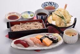 にぎり寿司ランチ並,八街市,伊勢家,うまいのも処,各種ご会合,集いの席,予約,マイクロバス,お食事