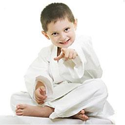 Karate für Minis, Kindergarten Karate Karate für Kinder