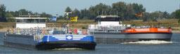 Binnenvaarttankers