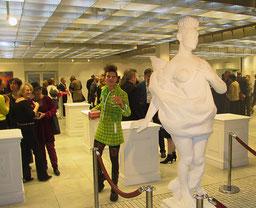 Polonica e.V. - Kunstaustellung 2007
