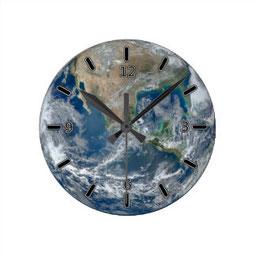 """""""El Reloj de la Tierra"""""""