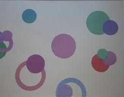 Collages/Large-V (64 x 50cm)