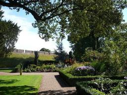 Sprachkurs in Bath: Visit to Wells