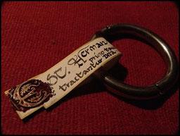 Sacred Bull Herman  www.HerLegends.com