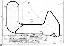 Autódromo de Viedma