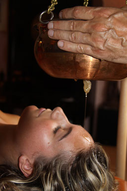 Ayurvedische Massage in Pforzheim