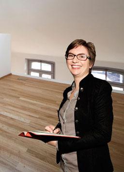Anne Vivent - Courtier en travaux