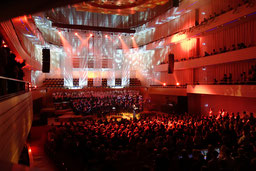 Gala-Night KKL 2015