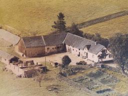 der Vennhof um 1952