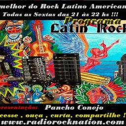 Latin Rock