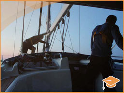 www.sail4life.ch - Höhlen Paxos Griechenland