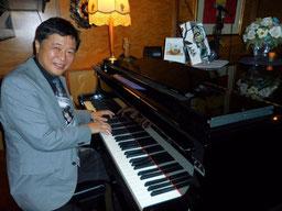 大橋高志,おおはしたかし,ピアノ