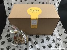 Carton d'emballage Furbo