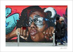 Peintures de rue