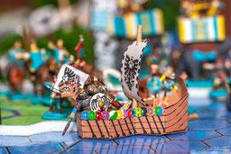 Langschiff (Drachenboot)