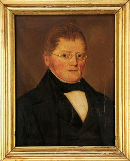 Carl Heinrich Friedrich Jüssow