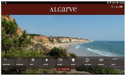 App Algarve (Android)