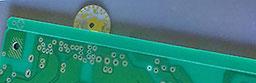 CEM-3(ガラス布・ガラス不織布基材エポキシ樹脂銅張積層板)