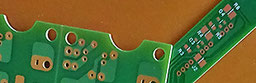 FR-1(紙基材フェノール樹脂銅張積層板)