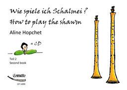 Shawm - Schalmei