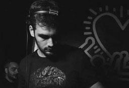 Luca Sgarro Baci Recordings