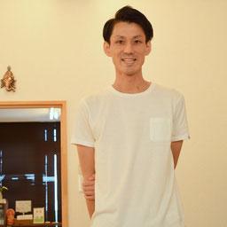 大曽根ヨガ、東白壁ヨガ Hiroshi