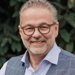 Markus Siegrist, Geschäftsführer, Akustiker, Pädakustiker
