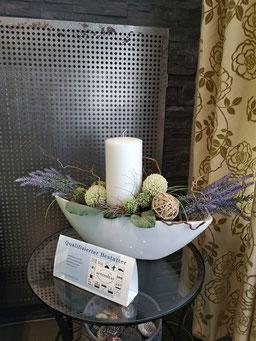 Guter Bestatter Eberswalde Qualifikation Aeternitas Eingangsbereich Eberswalde