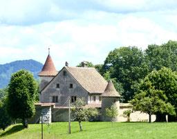 Château de Raymontpierre