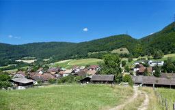 Dorf Soulce