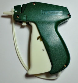 Pistolas TG Tacher Fina