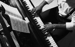 Les cours de piano de l'école de musique Selloise à Selles-sur-Cher