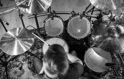 Les cours de batterie et percussions de l'école de musique Selloise à Selles-sur-Cher