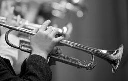 Les cours de trompette de l'école de musique Selloise à Selles-sur-Cher