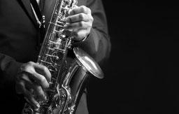 Les cours de saxophone de l'école de musique Selloise à Selles-sur-Cher