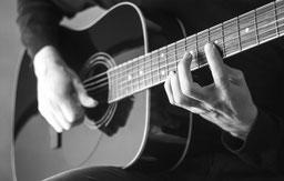 Les cours de guitare acoustique et électrique de l'école de musique Selloise à Selles-sur-Cher