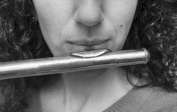 Les cours de flûte traversière de l'école de musique Selloise à Selles-sur-Cher