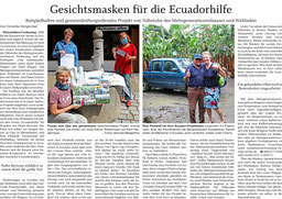 Quelle: Freilassinger Anzeiger, 24.04.2020